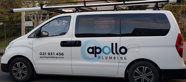 Apollo Plumbing Ltd